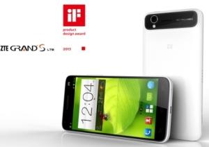 ZTE Phones Company